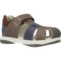 Zapatos Niño Sandalias Garvalin 202452 Marron