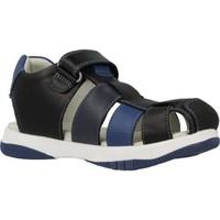 Zapatos Niño Sandalias Garvalin 202458 Negro
