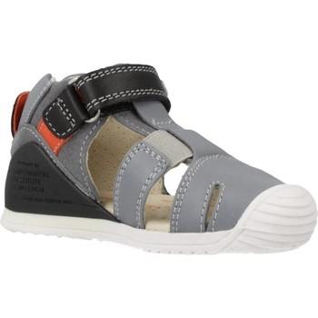 Zapatos Niño Sandalias Biomecanics 202136 Gris