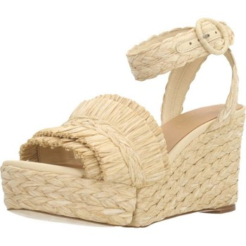 Zapatos Mujer Alpargatas Paloma Barcelò FLAVIA Marron