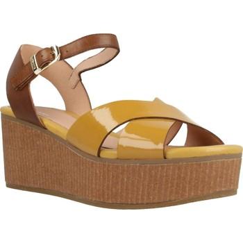 Zapatos Mujer Sandalias Stonefly DIVA 9 Marron