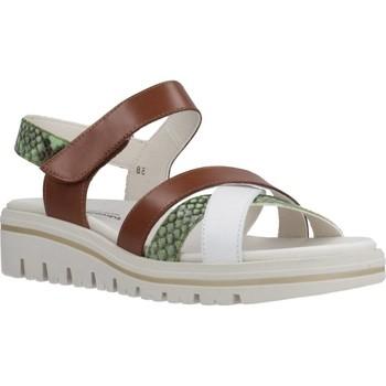 Zapatos Mujer Sandalias Piesanto 200784 08 Marron