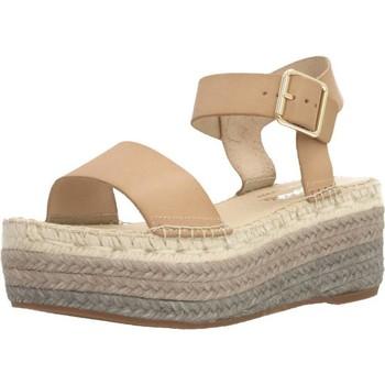 Zapatos Mujer Alpargatas Vidorreta 39600VTN3 Marron