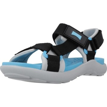 Zapatos Niño Sandalias de deporte Camper K800360 Negro