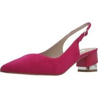 Zapatos Mujer Zapatos de tacón Argenta 5523 Rosa