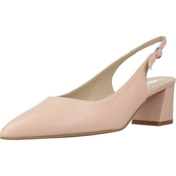 Zapatos Mujer Zapatos de tacón Argenta 5615 Marron