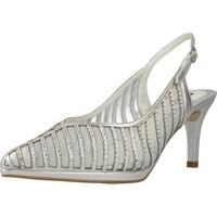 Zapatos Mujer Zapatos de tacón Argenta 33016A Plata