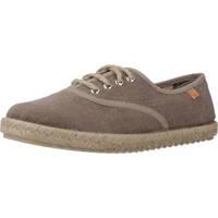 Zapatos Niño Alpargatas Vulladi 7354 558 Marron