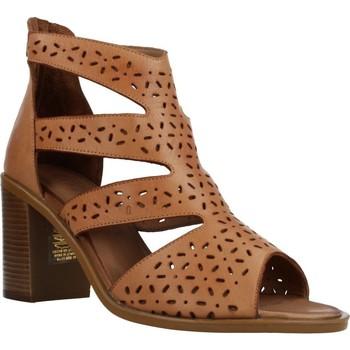 Zapatos Mujer Sandalias Carmela 67133C Marron