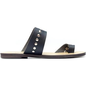 Zapatos Mujer Sandalias Nae Vegan Shoes Kyra Negro
