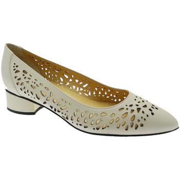 Zapatos Mujer Zapatos de tacón Donna Soft DOSODS0707be tortora