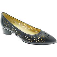 Zapatos Mujer Zapatos de tacón Donna Soft DOSODS0707bl blu
