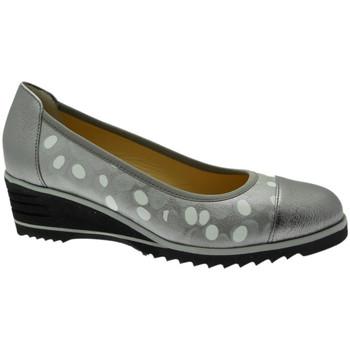 Zapatos Mujer Bailarinas-manoletinas Donna Soft DOSODS0766gr grigio