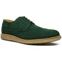 Zapatos Hombre Derbie Parodi Shoes BORIS Verde