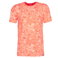 textil Hombre Camisetas manga corta Only & Sons  ONSCAJ Coral