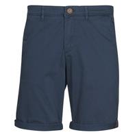 textil Hombre Shorts / Bermudas Jack & Jones JJIBOWIE Marino