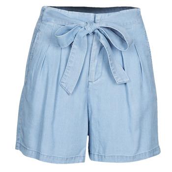 textil Mujer Shorts / Bermudas Vero Moda VMMIA Azul