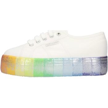 Zapatos Mujer Zapatillas bajas Superga 2790S1118DW Multicolor