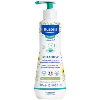 Belleza Hidratantes & nutritivos Mustela Stelatopia Emollient Cream  300 ml