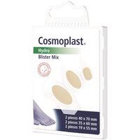 Belleza Tratamiento corporal Cosmoplast Anti-ampollas Pies  6 uds