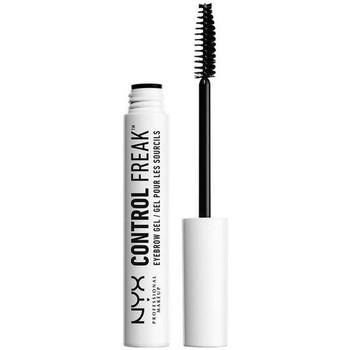 Belleza Mujer Perfiladores cejas Nyx Control Freak Eyebrow Gel 9 g