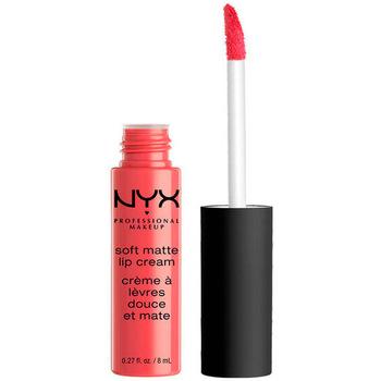 Belleza Mujer Pintalabios Nyx Soft Matte Lip Cream sao Paulo  8 ml