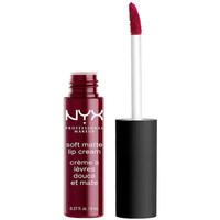 Belleza Mujer Pintalabios Nyx Soft Matte Lip Cream copenhagen  8 ml