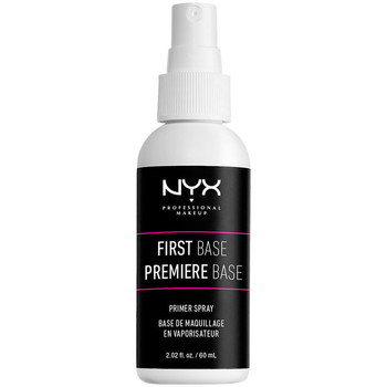 Belleza Mujer Base de maquillaje Nyx First Base Primer Spray  60 ml