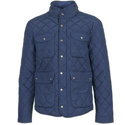 textil Hombre plumas Pepe jeans HUNTSMAN Marino