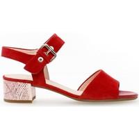Zapatos Mujer Sandalias Gabor 42.910/48T35-2.5 Rojo