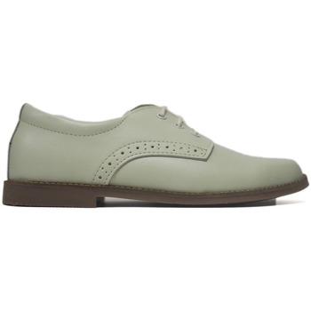 Zapatos Niño Derbie & Richelieu Bubble Bobble Zapatos  A2295 Beig Beige