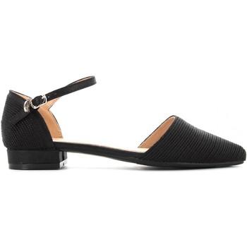 Zapatos Mujer Sandalias Gold&gold GM221R Negro