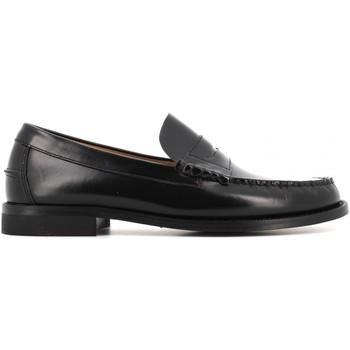 Zapatos Hombre Mocasín Antica Cuoieria 15514-G-U23 Otros
