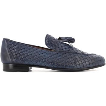 Zapatos Hombre Mocasín Antica Cuoieria 22043-8-VB5 Otros
