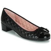 Zapatos Mujer Bailarinas-manoletinas Pretty Ballerinas SHADE Negro