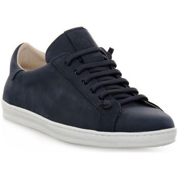 Zapatos Hombre Zapatillas bajas Bioline BIKE BLU Blu