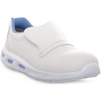 Zapatos Hombre zapatos de seguridad  U Power BLANCO S2 SRC Bianco
