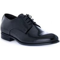 Zapatos Hombre Derbie Exton BRASIVATO NERO Nero