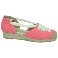 Zapatos Mujer Alpargatas Torres Valencianas chicle CHICLE