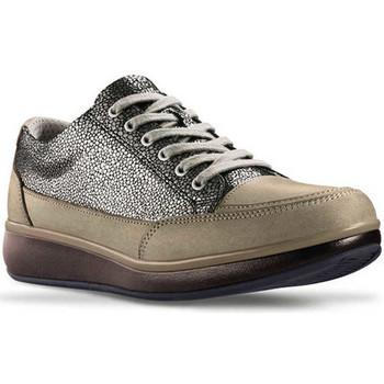 Zapatos Mujer Derbie Joya Sonja Bronze 534