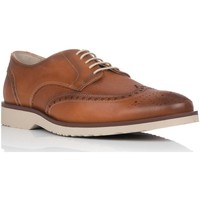 Zapatos Derbie Baerchi 4087 Camel