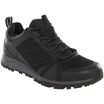 Zapatos Mujer Running / trail The North Face Litewave Fastpack II Waterproof Negros