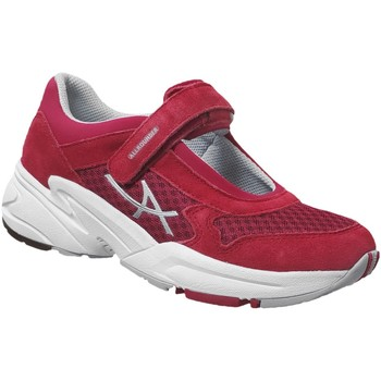 Zapatos Mujer Zapatillas bajas Allrounder by Mephisto Dream Rojo