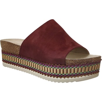 Zapatos Mujer Zuecos (Mules) Bullboxer 886014f1t Burdeos
