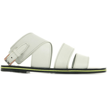 Zapatos Mujer Sandalias Paul Smith Poole Blanco