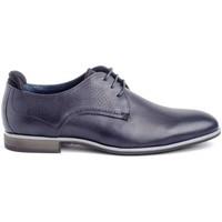 Zapatos Hombre Derbie Hobb's MC47006-02 Azul
