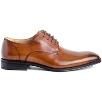 Zapatos Hombre Derbie Hobb's MA301113-02 Marrón
