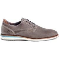 Zapatos Hombre Derbie Bullboxer 633-K2-3793C Gris