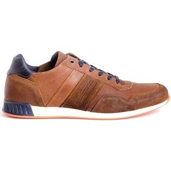 Zapatos Hombre Zapatillas bajas Bullboxer 850-K2-0030A Marrón