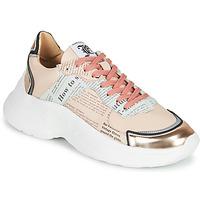 Zapatos Mujer Zapatillas bajas John Galliano 3645 Rosa